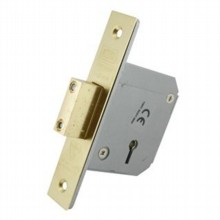 Union C-Series - BS3621 2007 Deadlock[[[[