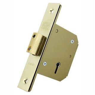 Union C-Series - 5 Lever Deadlock